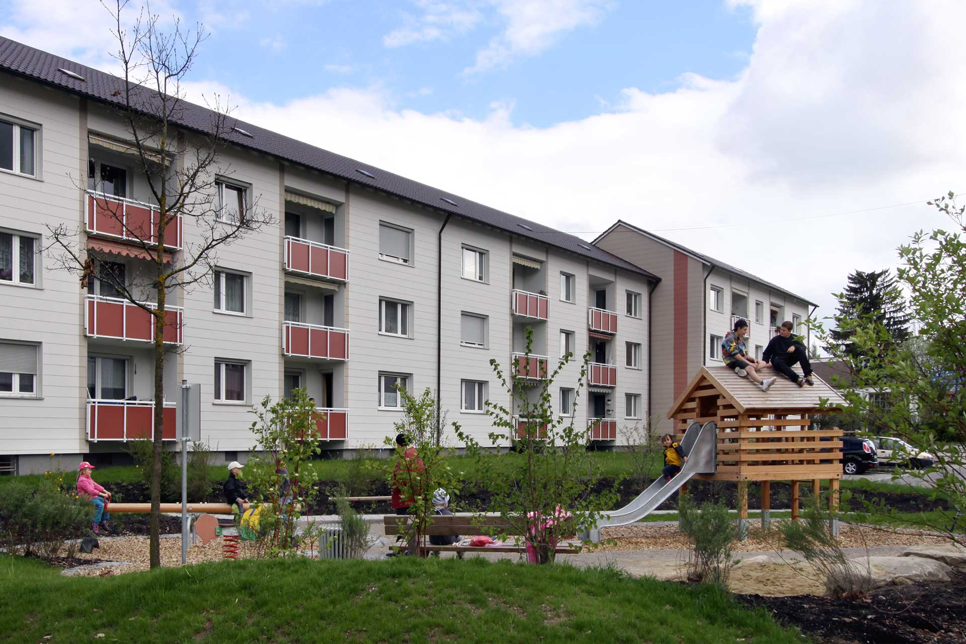 Mietwohnungen In Kempten Und Immenstadt Die Sozialbau